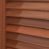 Glossary Of Wooden Shutter Terms