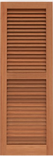 Oak Wood Shutters & Custom Wholesale Oak Shutters