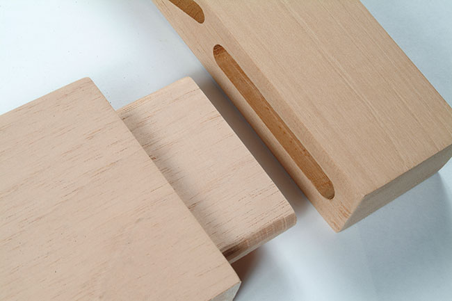 Premium deep pocket mortise and tenon joinery
