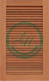 Excellent Louvered Cabinet Doors Decor