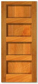 custom teak doors  sc 1 st  Estate Millwork & Teak Doors : Prefab u0026 Custom Teak Doors