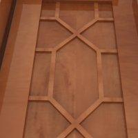 Stunning Exterior Wood Shutters - Premium Quality